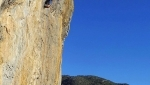 Two new sport climbing crags in Sardinia