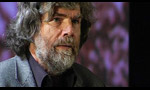 Reinhold Messner recalls the Messner slab on Sass dla Crusc, Dolomites