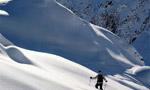 Al via il Mont Blanc Free, prima edizione