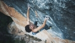 Jacopo Larcher climbs La Rambla at Siurana / Interview