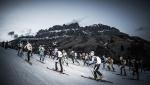 Sellaronda Skimarathon 2017, Tadei Pivk - Filippo Barazzuol e Martina Valmassoi - Victoria Kreuzer vincono la 22° edizione