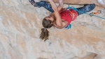 Margo Hayes / the La Rambla Siurana climbing interview