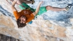 Patxi Usobiaga returns to 9a+ climbing form