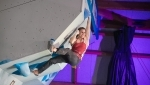 Climbing World Cup live streaming remains free of charge