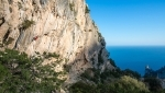 Cengia Giradili, the panoramic new crag in Sardinia