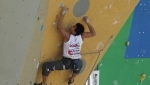 Yuji Hirayama completes world's first 8c on-sight!