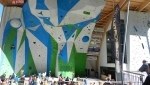 Campionato Europeo di Arrampicata Sportiva 2017 a Campitello di Fassa