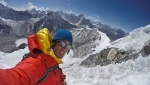 Hervé Barmasse, Shisha Pangma and the lure of unpredictable mountaineering