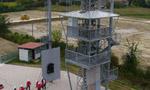 Inaugurazione della Torre di Padova della Commissione Centrale Materiali e Tecniche del Cai