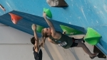 Climbing World Cup Boulder & Speed: China victory for Janja Garnbret, Jongwon Chon, Iuliia Kaplina, Vladislav Deulin