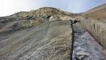 Silvan Schüpbach and Dimitri Vogt repeat El Capitan Muir Wall