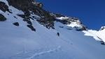 Monte Foscagno Magic Line, nuova via di misto in Alta Valtellina di Eraldo Meraldi e Stefano Bedognè