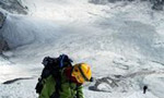 Japanese expedition climbs Lhotse South Face