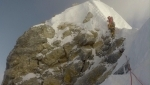 Everest - crollato l' Hillary Step