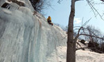 Cadarese Hot Spring, nuova cascata in Valle Antigorio per Gamberini e Vaudo