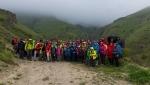 Monti della Laga: ad Amatrice il Raduno Regionale di Alpinismo Giovanile