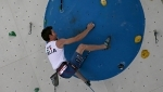 European Climbing Championships - live streaming from Campitello di Fassa