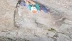 Jorg Verhoeven and the life saving climbing helmet