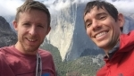 Why Alex Honnold's Free Solo of El Cap Scared Me. By Tommy Caldwell
