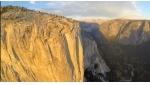 A Bird's Eye View of Yosemite Valley