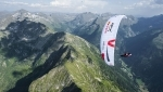 Red Bull X-Alps 2017 starts in 2 days time