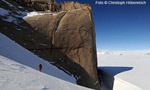 First ascents in the Antarctica Queen Maud Land