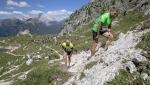 Transcivetta Karpos, domenica 16 luglio si corre al cospetto del Civetta