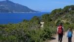 Isola d'Elba - camminate facili tra mare o montagna per tutta la famiglia