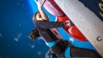 The Most Beautiful Photos of the Campitello European Climbing Championship by Ralf Brunel