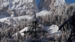 Punta delle Cinque Dita, Sassolungo, Dolomiti