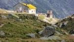 Le guardiane delle Alpi: Mara del Rifugio Pontese