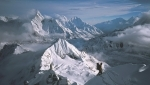 Steve House mountain training workshop at Chamonix on 19 August