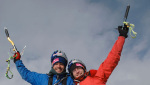 A Cortina InCroda i fratelli Iker ed Eneko Pou