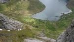New Spanish climbs on Norway's Lofoten Islands
