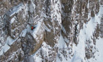 Ice climbing in Scotland – an Ines Papert perspective