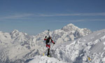 XIII Tour du Rutor: ski mountaineering race