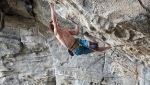 Adam Ondra calls hardest climb in the world Silence