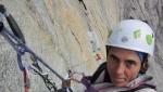 Nuova via d'arrampicata sullo Xanadu in Alaska per Sílvia Vidal