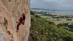 Arrampicata in falesia, i consigli delle Guide Alpine Italiane