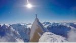 Alpinismo, camminare tra terra e cielo