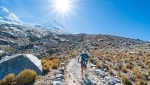 Ande Trail 2017, la corsa tra le montagne della Cordillera Blanca in Perù
