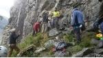Val Grande Verticale 2017, il raduno d'arrampicata in Piemonte