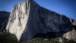 Enormous El Capitan rockfall leaves one dead and one injured in Yosemite