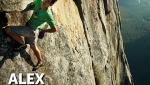 Alex Honnold a Lecco con 'The World at the Tips of my Fingers'