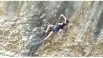 Adam Ondra e Stefano Ghisolfi sfida d'arrampicata