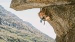 Storia d'arrampicata: i sassi lo sanno. Back to Unghiasse