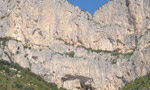 Genius new route in Sardinia