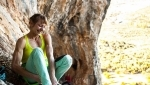 Angela Eiter / First woman to climb 9b interview