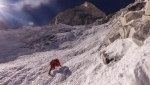 Shivling, big new route in Indian Himalaya climbed by Simon Gietl and Vittorio Messini