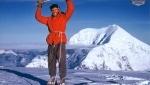 Farewell Fred Beckey, American climbing legend
